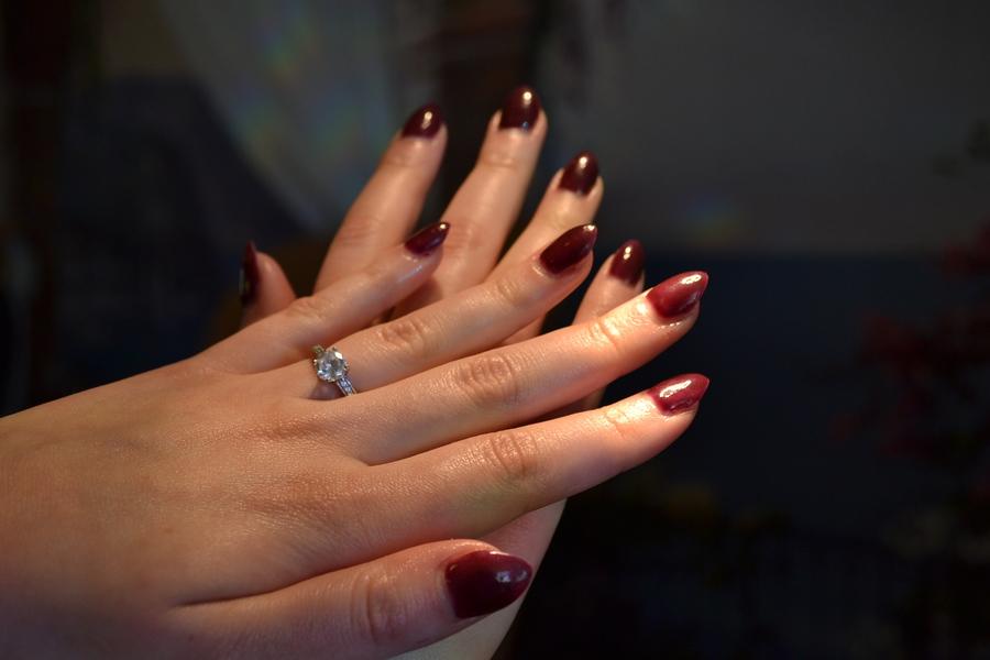 Aimi Nails & Spa - Gel nail